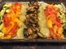 Oven roasted veggies mix