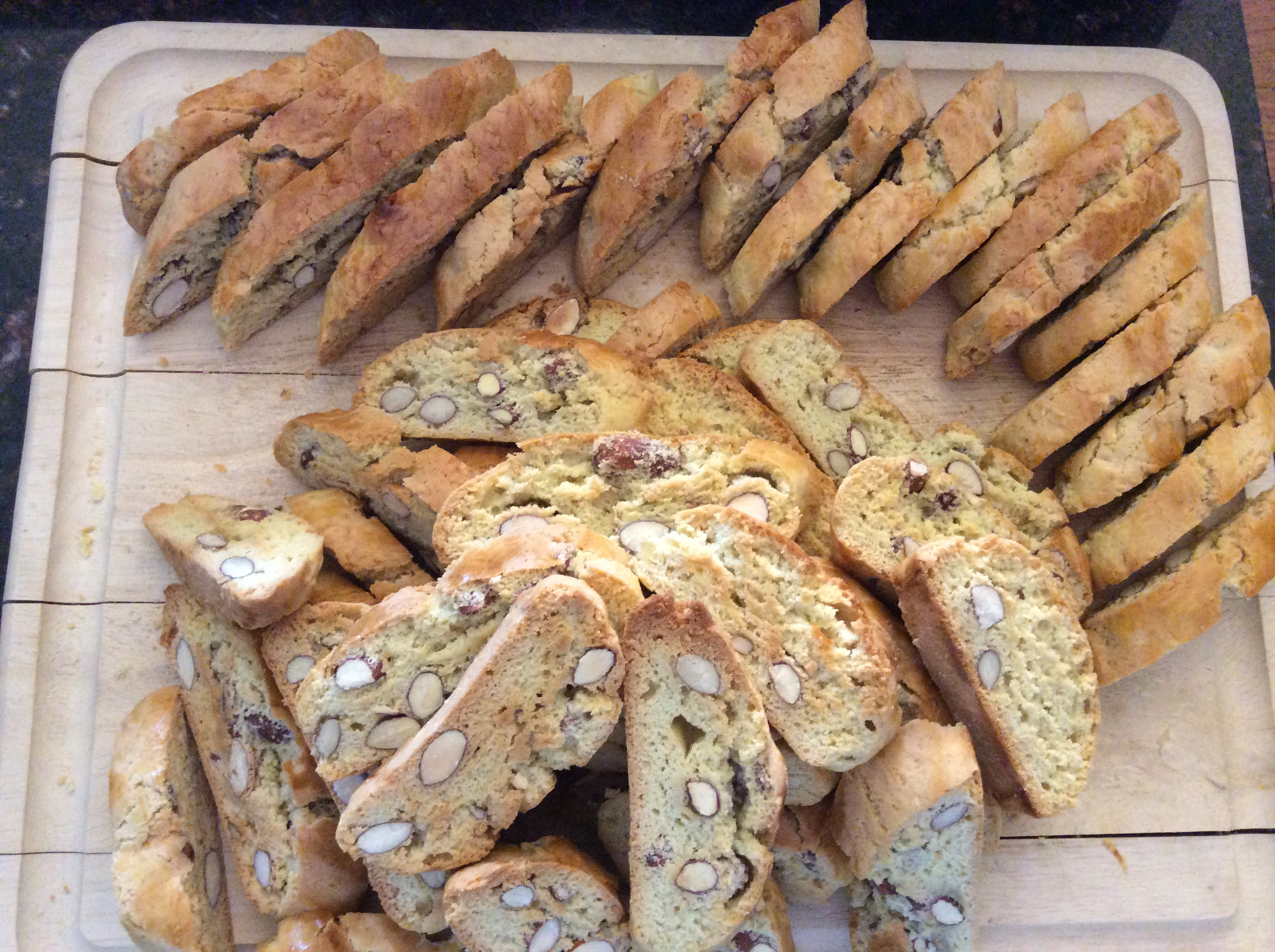 ITALIAN CANTUCCI BISCOTTI: ARE YOU LOOKING FOR SOME ORIGINAL ...